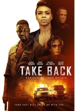 Take Back (2021) Torrent WEBRip 1080p Dublado Legendado Baixar Download