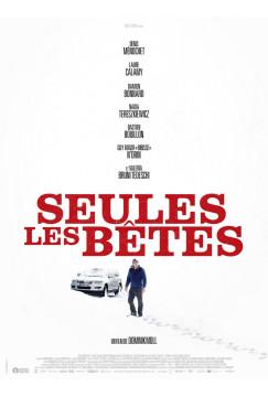 Seules Les Bêtes (2019) Torrent WEBRip 1080p Dublado Legendado Baixar Download