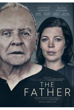 The Father (2020) Torrent HDCAM 720p Dublado Legendado Baixar Download