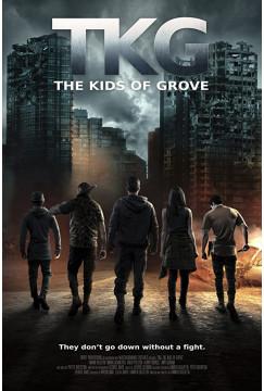 TKG: The Kids of Grove (2020) Torrent WEBRip 1080p Dublado Legendado Baixar Download
