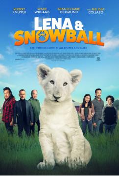 Lena and Snowball (2021) Torrent DVDRip 720p Dublado Legendado Baixar Download