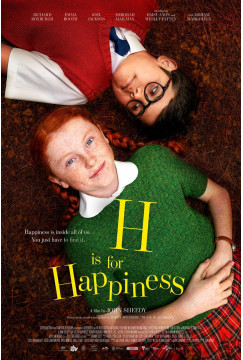 H Is for Happiness (2019) Torrent WEBRip 1080p Dublado Legendado Baixar Download