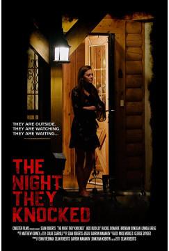 The Night They Knocked (2020) Torrent WEBRip 1080p Dublado Legendado Baixar Download
