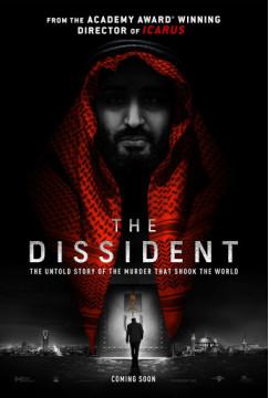 The Dissident (2020) Torrent WEBRip 1080p Dublado Legendado Baixar Download