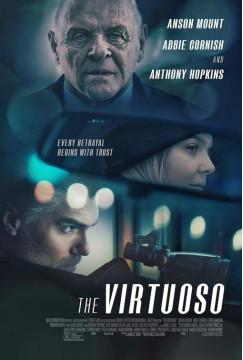 The Virtuoso (2021) Torrent BDRip 1080p Dublado Legendado Baixar Download